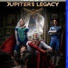 Jupiter's Legecy