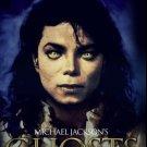 Michael Jackson's Ghosts - 1996 - Blu Ray