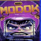 M.O.D.O.K. - Season 1 - Blu Ray