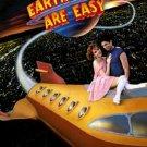 Earth Girls Are Easy - Blu Ray