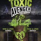 Toxic Avenger The Musical - 2018 - Blu Ray