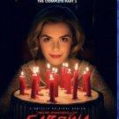 Chilling Adventures Of Sabrina - Season 1 - Blu Ray