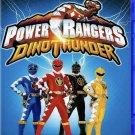 Power Rangers Dino Thunder - Complete Series - Blu Ray