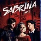 Chilling Adventures of Sabrina - Complete Part 2 - Blu Ray