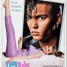 Cry Baby - 1990 - Blu Ray