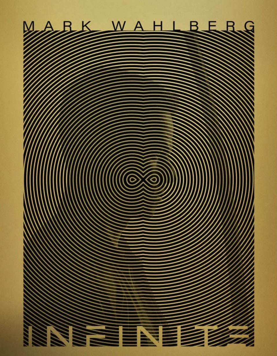 Infinite - 2021 - Blu Ray