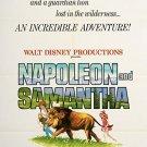 Napoleon and Samantha - 1972 - Blu Ray