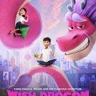 Wish Dragon - 2021 Blu Ray