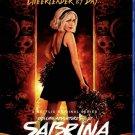 Chilling Adventures of Sabrina - Season 3 - Blu Ray