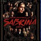 Chilling Adventures of Sabrina - Season 4 - Blu Ray