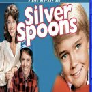 Silver Spoons - Complete Series - Blu Ray