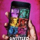 Untitled Horror Film - Blu Ray