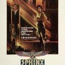 Sphinx - 1981 - Blu Ray
