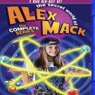 Secret World Of Alex Mack - Complete Series - Blu Ray