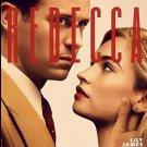 Rebecca - 2020 - Blu Ray
