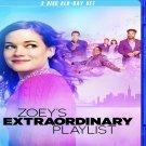 Zoey's Extraordinary Playlist - Complete Series - Blu Ray