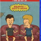 Beavis and Butt-Head - Complete - Blu Ray