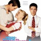 Win A Date With Tad Hamilton - 2004 - Blu Ray