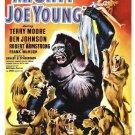 Mighty Joe Young - Blu Ray