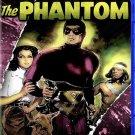 The Phantom - Theatrical Serial - Blu Ray