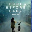 Home Before Dark - Season 1 - Blu Ray
