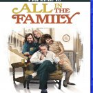 All In The Family - Complete Series - Blu Ray