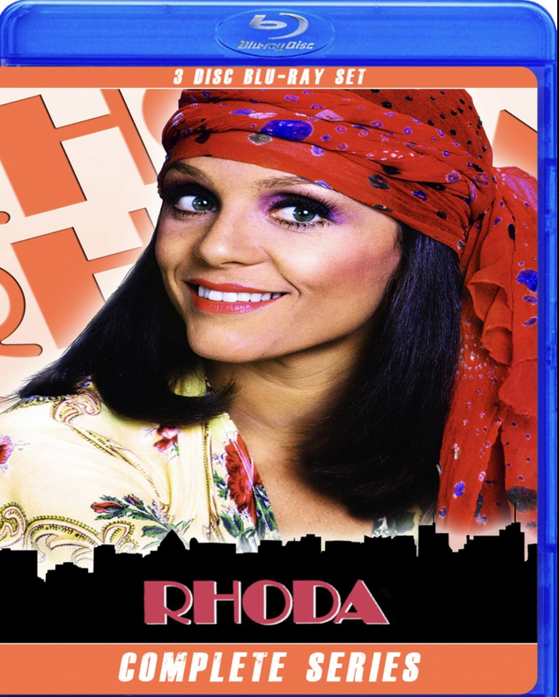 Rhoda - Complete Series - Blu Ray