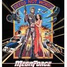 Megaforce - 1982 - Blu Ray