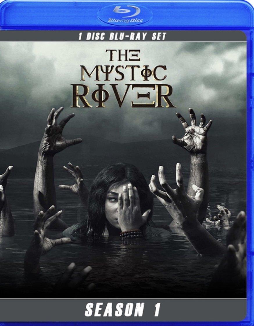 Mystic River - 2003 - Blu Ray