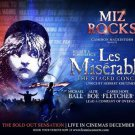 Les Miserables The Staged Concert - DVD