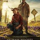 Sweet Tooth - Season 1 - Blu Ray