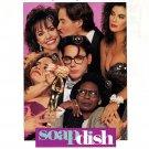 Soapdish - 1991 - RARE Blu Ray