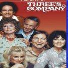 Three's Company - Complete Series - Blu Ray