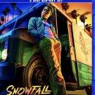 Snowfall - Seasons 1 thru 4 - Blu Ray