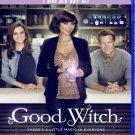 The Good Witch - Season 2 - Blu Ray