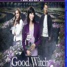 The Good Witch - Season 3 - Blu Ray