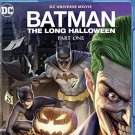 Batman : The Long Halloween - Blu Ray