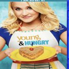 Young & Hungry - Complete Series - Blu Ray