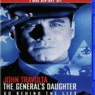 General's Daughter - 1999 - Blu Ray