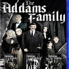 Addams Family - Complete Series - Blu Ray