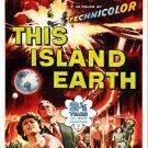 This Island Earth - 1955 - Blu Ray