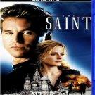 The Saint - 1997 - Blu Ray