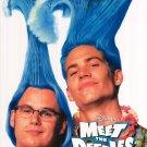 Meet The Deedles - 1998 - RARE Blu Ray!