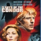 3 Days Of The Condor - 1975 - Blu Ray