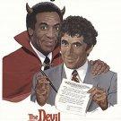 The Devil And Max Devlin - 1981 - Blu Ray