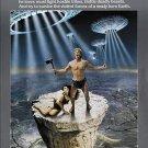 Yor, The Hunter From The Future - 1983 - Blu Ray