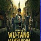 Wu-Tang An American Saga - Season 1 - Blu Ray