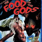 Food Of The Gods - 1976 - Blu Ray