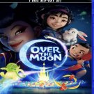Over The Moon - 2020 - Blu Ray