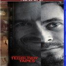 Conversation With A Serial Killer Ted Bundy Tapes - Blu Ray